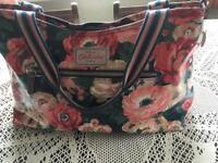 Cath Kidston holder bag and strap