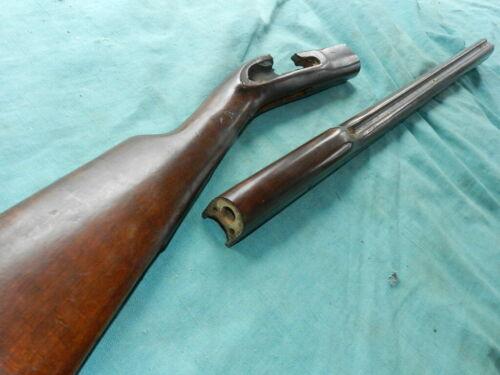 CVA rifle stock