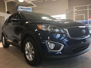 2016 Kia Sorento 2.4L LX AWD HEATED SEATS ALLOYS AND BACKUP SENS