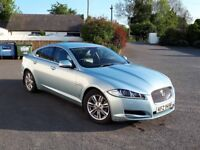 Jaguar XF 2.2 Automatic