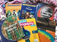 Revision Books - Seperate