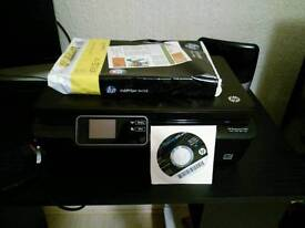 HP Photosmart 5510 All-in-one