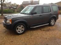 Side Steps for Land Rover Discovery (brand new)