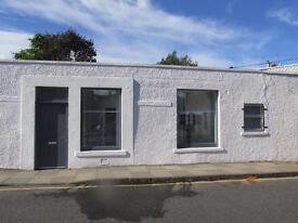 City Centre Commercial Unit/Shop/Office For Lease