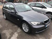 BMW 320d SE Estate Touring **AUTO** Diesel