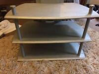Tv Stand - pick up Sunday 4th - best offer