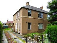2 bedroom flat in Cedar Street, GRANGEMOUTH, FK3