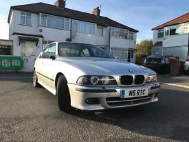 BMW 5 Series 3.5 535i Sport 4dr