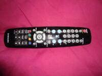 Panasonic TV Remote Control