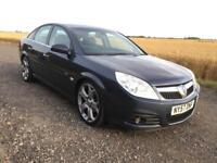 2008 Vauxhall Vectra Elite 1.9 cdti 150 breaking for parts