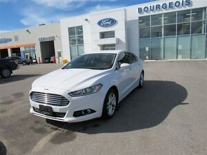 2013 Ford Fusion SE FWD HEATED FRONT SEATS