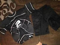 Protective Rugby kit