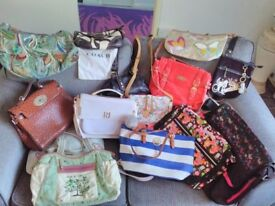Handbag bonanza