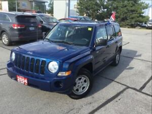 2009 Jeep Patriot Sport North | AS IS SPECIAL|