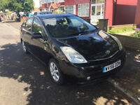 Toyota Prius 2006 T SPIRIT Top of the Range Good Service History Low Mileage Cheap! with fault code