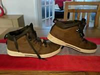 Korda boots