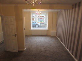 3 Bedroom House in Consort Street, Mountain Ash. Newly Renovated