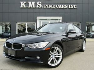 2013 BMW 335i xDrive| SPORTLINE| TECH PKG| CLEAN CARPROOF
