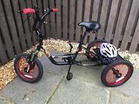Childs Mission Trike (Unisex)
