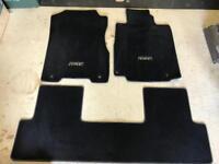 Honda CRV - floor mats