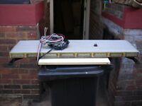 12 volt led lightbar spares repairs