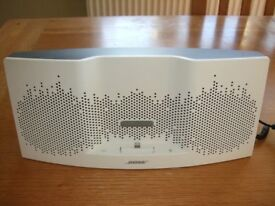 Bose Speaker iPhone Docking Station SoundDock XT