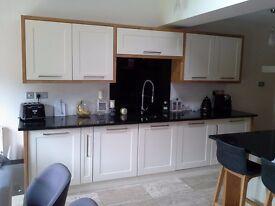 Kitchen Units , Appliances and Worktops
