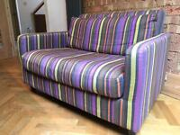 Habitat Chester Compact Sofa / Love Seat - in good used condition