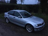 BMW e46 3 series breaking all spares available 1999-2004 318 320 316 330 323 328 diesel petrol