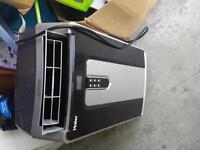 haier 12k btu portable air conditioner