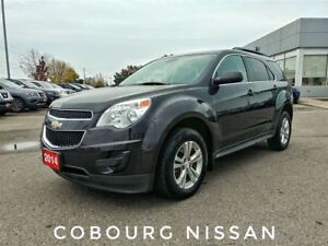 2014 Chevrolet Equinox 2LT AWD Heated Seats  FREE Delivery