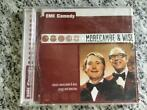 CD comedy, Morecambe & Wise (British)