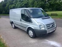 Ford Transit (35,000 miles)SWB 125 trend, 2013, 1 former keeper