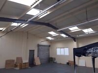 Industrial Unit to sub let in Thurmaston