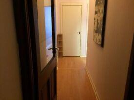 1st floor flat /2 bedrooms/glasgow street .ardrossan.£400. per month.