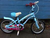 Kids Apollo Cherry Lane Girls Bike