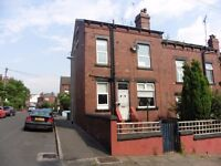 Lovely 2 Bedroom End Terrace Christ Church Road, Leeds 12