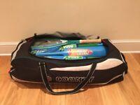 Cricket Coaching Equipment