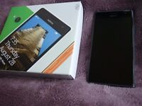 Nokia Lumia 735 - 8GB - Dark Gray (Unlocked)