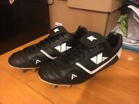 Kooga Rugby boots size 9