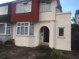 Spacious 1 double bedroom in Dagenham RM10