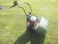 Atco Royal 24'' cylinder lawnmower