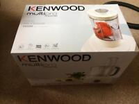 Kenwood Multipro Home 1000W Food Processor New Boxes