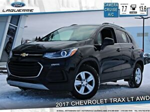 2017 Chevrolet Trax LT**AWD*CAMERA* BLUETOOTH*CRUISE*A/C**