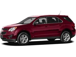 2011 Chevrolet Equinox 2LT - Just arrived! Photos coming soon!