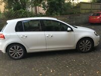 Golf 2l TDI, LOVELY TO DRIVE! Full VW service history & in excellent condition! Sad to see her go!