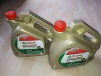 Castrol Edge 5w30 6L oil