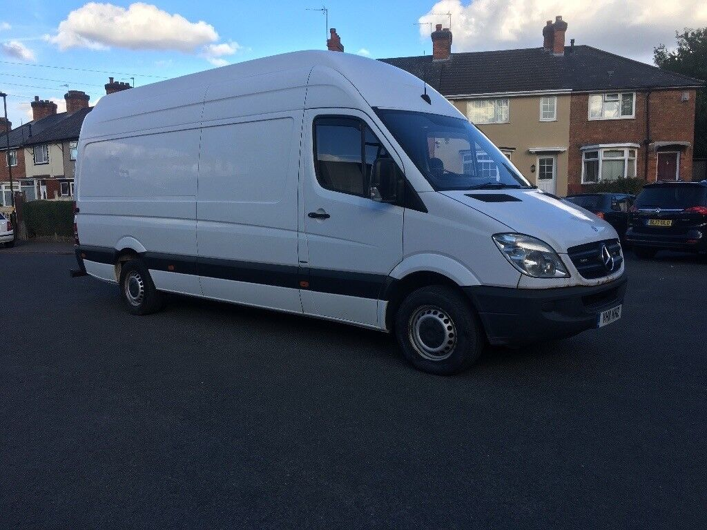 2011 mercedes sprinter owners manual