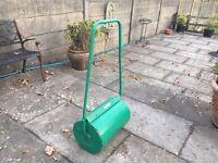 Haemmerlin garden roller