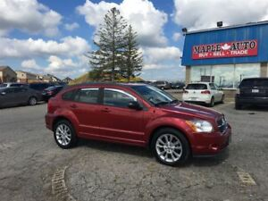 2010 Dodge Caliber Heat -  NEW WINTER TIRE PACKAGE INCLUDED